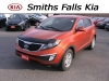 2012 KIA Sportage For Sale Near Gananoque, Ontario