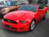 2014 Ford Mustang Convertible For Sale Near Shawville, Quebec