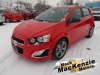 2015 Chevrolet Sonic RS Turbo For Sale Near Gatineau, Quebec