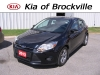 2013 Ford Focus SE 5Door For Sale Near Prescott, Ontario