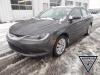 2015 Chrysler 200 LX For Sale Near Pembroke, Ontario
