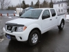 2013 Nissan Frontier SV For Sale Near Petawawa, Ontario