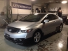 2010 Honda Civic LX SR For Sale