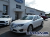 2010 Ford Fusion SLE For Sale Near Eganville, Ontario