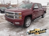 2015 Chevrolet Silverado 1500 High Country Crew Cab 4X4