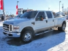 2008 Ford F-350 Lariat diesal For Sale Near Eganville, Ontario