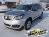 2015 Chevrolet Traverse LS AWD For Sale Near Shawville, Quebec