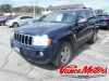 2005 Jeep Grand Cherokee Limited 4X4 For Sale Near Barrys Bay, Ontario