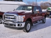 2015 Ford F-250 FX 4 Super Duty