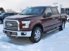 2015 Ford F-150 XTR Super Crew For Sale Near Barrys Bay, Ontario