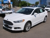 2015 Ford Fusion SE For Sale Near Eganville, Ontario