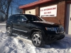 2011 Jeep Grand Cherokee Overland Limited 4X4 SUV