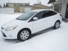2012 Ford Focus SE For Sale Near Belleville, Ontario