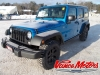2015 Jeep Wrangler Unlimited Willy's