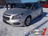 2015 Chevrolet Cruze LS For Sale Near Eganville, Ontario