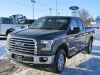 2015 Ford F-150 XLT Super Cab 4X4 For Sale Near Petawawa, Ontario