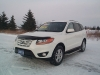 2010 Hyundai Santa Fe GL SUV ( ONE OWNER..MINT CONDITION ) For Sale Near Cornwall, Ontario