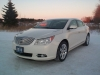 2010 Buick Lacrosse CXS ( ONE OWNER..LOADED..MINT COND )