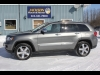 2012 Jeep Grand Cherokee OVERLAND 4x4 - Top-of-the-Line Edition