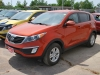 2013 KIA Sportage LX For Sale Near Pembroke, Ontario