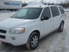 2005 Chevrolet Uplander LS For Sale Near Brockville, Ontario