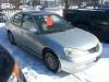 2003 Acura 1.7 EL EL LEATHER & SUN ROOF
