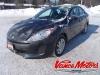 2012 Mazda 3 Sky Active Sedan