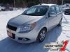 2011 Chevrolet Aveo 5 LT