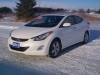 2012 Hyundai Elantra 2012 HYUNDAI ELANTRA GLS SEDAN  For Sale Near Prescott, Ontario