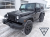 2015 Jeep Wrangler Willy's 4X4 For Sale Near Shawville, Quebec