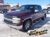 2000 Chevrolet Silverado 1500 LS Ext.Cab 4X4