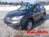 2013 Toyota RAV4 LE AWD For Sale Near Haliburton, Ontario
