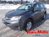 2013 Toyota RAV4 LE AWD For Sale Near Haliburton, Ontario