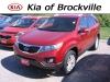 2011 KIA Sorento LX V6 AWD 7Passenger For Sale Near Gananoque, Ontario