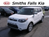 2015 KIA Soul LX GDI MT For Sale Near Prescott, Ontario