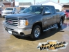 2012 GMC Sierra 1500 Nevada Edition Ext.Cab 4x4