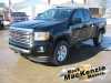 2015 GMC Canyon SLE Ext.Cab 4X4