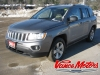 2011 Jeep Compass North 4X4