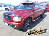2008 Ford Ranger Sport Ext.Cab 4x4