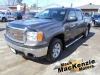 2008 GMC Sierra 1500 SLE Crew Cab 4X4 For Sale Near Petawawa, Ontario