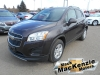 2015 Chevrolet Trax LT AWD For Sale Near Petawawa, Ontario