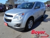 2011 Chevrolet Equinox LS For Sale Near Barrys Bay, Ontario