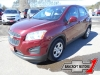 2013 Chevrolet Trax LS For Sale Near Barrys Bay, Ontario