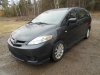 2006 Mazda 5 GS Hatch Back For Sale Near Eganville, Ontario