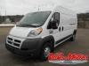 2015 RAM ProMaster 2500 Cargo Van 159