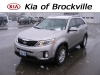 2015 KIA Sorento LX GDI AWD For Sale Near Prescott, Ontario