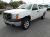 2008 GMC Sierra 1500 Reg. Cab 4X4 For Sale Near Pembroke, Ontario