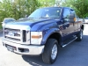 2008 Ford F-350 XLT SuperCab 4x4