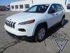 2015 Jeep Cherokee Sport 4x4