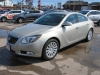 2013 Buick Regal Turbo For Sale Near Barrys Bay, Ontario